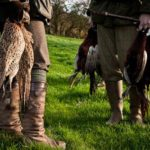 Get the most out of a hunting trip to the UK