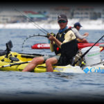 The Adventure of Kayak Fishing