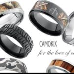 If You Can't Hide from a Wedding Ring, Wear Camo