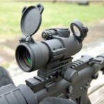 Picking Your Next Rifle Scope