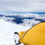 Essential Winter Camping Gear