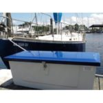 4 Top Reasons to Use a Fiberglass Dock Storage Box