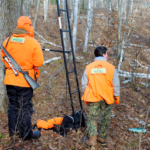 Setting Yourself Up For Hunting Success