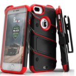 Cheap Tactical iPhone Case –  Zizo Bolt Series