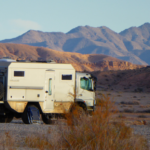 What Do You Need to Look for in an Off Grid Boondocking RV