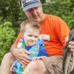 What to Prepare for a Successful Fishing Trip With Kids