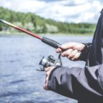 10 Must Have Items When Out On The Water Fishing