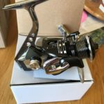 The JTTVO J3000 Review: My New Backup Fishing Reel