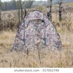 Why Ground Blinds May Be An Option