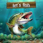 Fishing at Work? Fishing Games!