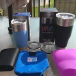 Ohero Viva Tumbler Review With Ice Test