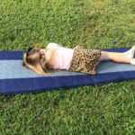 Forward Moving Self Inflating Sleeping Pad Review
