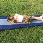 Forward Moving Self Inflating Sleeping Pad Review