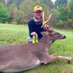 Why Synthetic Deer Scents May Be Your Best Choice