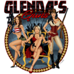 Three Women Aim at Earning Your Gun Business. Glendas Guns, A Gun Store like None Other