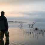 Fishing Weekend Using the Single Hookbait Approach
