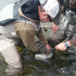What to Wear While Fly Fishing in the Fall