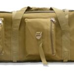 Deal Alert! Tested: Cheap Tactical AR Firearm Carry Case Bag For Your Gun